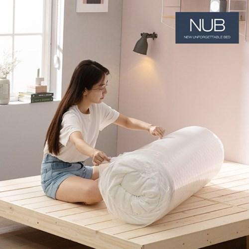 [Ldlab] NUB 스너그 클라우드 매트리스 20cm SS_(1733426)