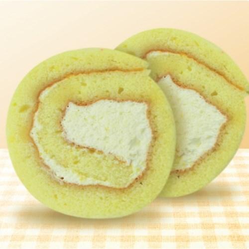 자담선 고구마생크림 우리밀롤케이크(30개)