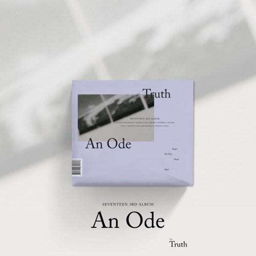 4 Truth Ver/ 세븐틴 - 정규 3집 앨범 [An Ode] 독