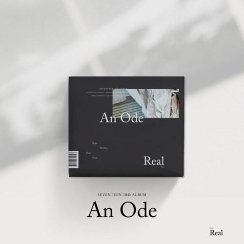5 Real Ver/ 세븐틴 - 정규 3집 앨범 [An Ode] 독