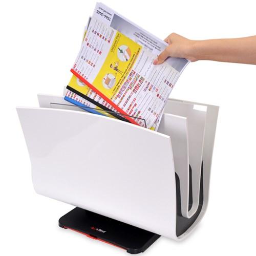 열제본기 UniBinder 8.4/최대 340매제본/책제본/떡제본_(920605)