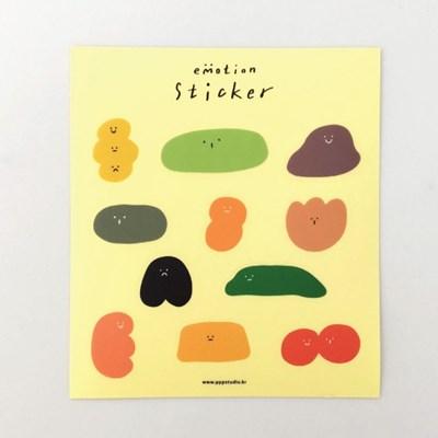 emotion sticker ver.2