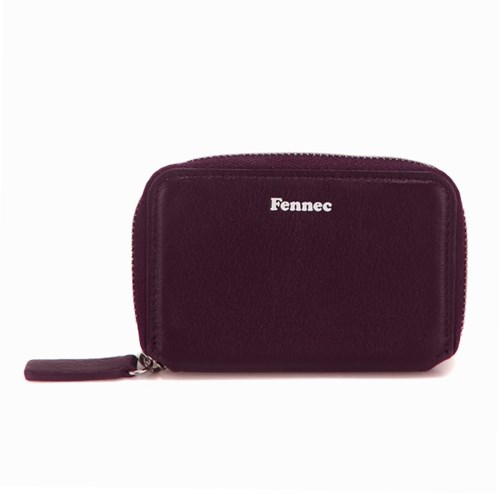FENNEC SOFT MINI POCKET - PLUM PURPLE