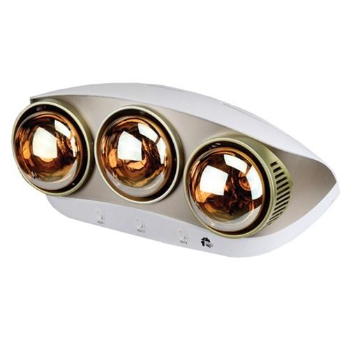 화장실 욕실용 벽걸이 램프히터 순간난방기