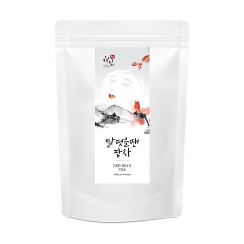 [해밀] 국내산 전통 팥차 25개입 x 3팩_(1401124)