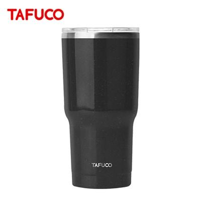 타푸코 세라믹코팅 대용량 텀블러 800ml 블랙