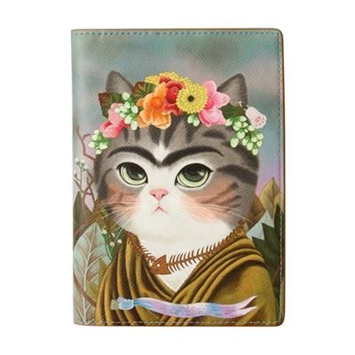 여권지갑 프리다
