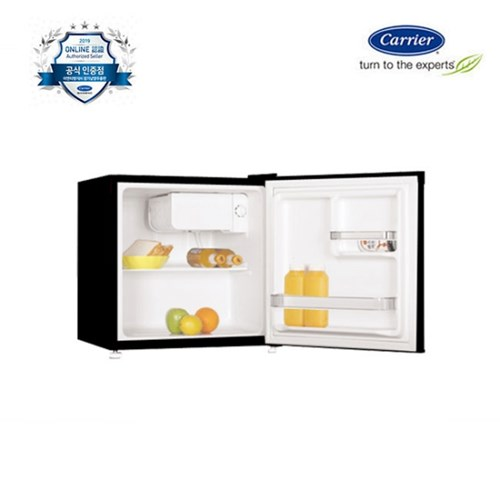 캐리어 냉장고 캐리어 냉장고 CRFT-D046BSA (블랙) 46ℓ 무료배송