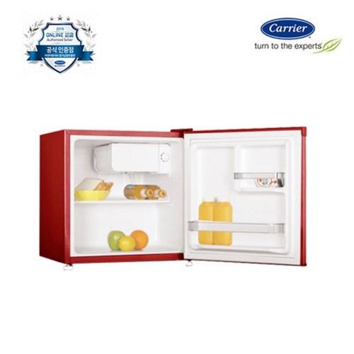 캐리어 냉장고 캐리어 냉장고 CRFT-D046RSA (레드) 46ℓ 무료배송