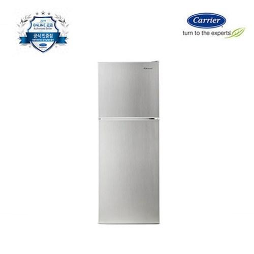 캐리어 냉장고 CRFT-D138MDS 138L 본사설치 배송포함
