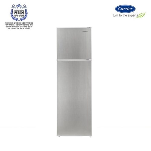 캐리어 냉장고 CRFT-D168MDS 168L 본사설치 배송포함