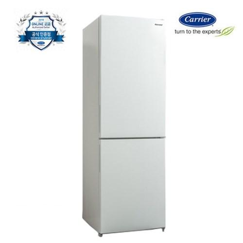 캐리어 냉장고 CRF-CN230WNE 230L 전국설치 무료배송