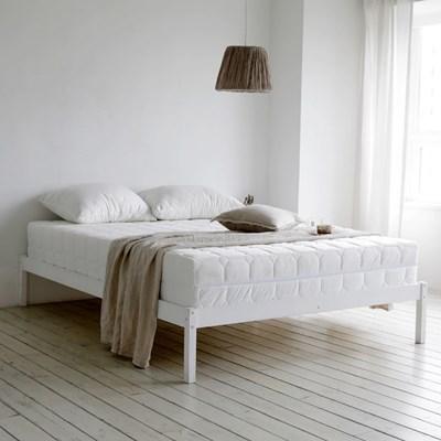 루나 독립스프링 양면 침대 매트리스 퀸 Q_(1346870)