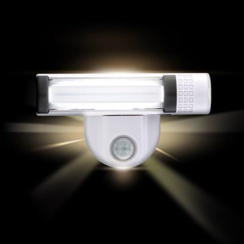 3in1 현관 창고 복도 LED 무선 센서등
