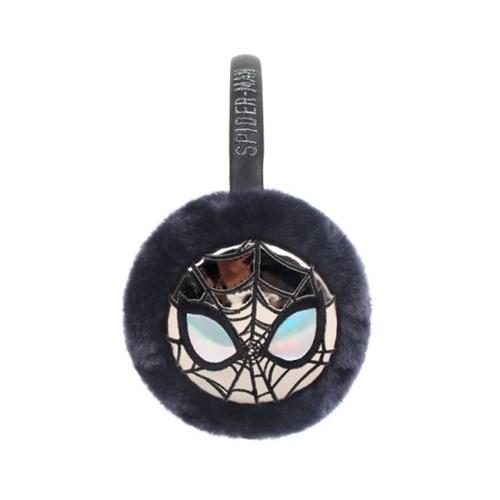 스파이더맨 블랙 귀마개