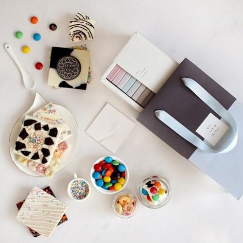 디비디 바크 초콜릿 만들기 세트 - Tiny