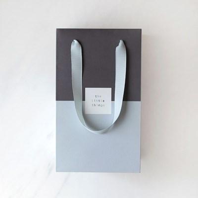 디비디 쇼핑백 - Tiny