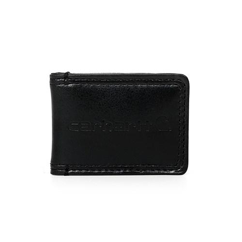 칼하트 CH46208 블랙 Workwear 워크웨어 머니클립_(1197309)