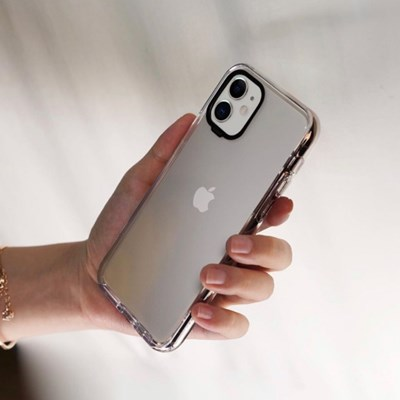 [엘라고] 아이폰11 하이브리드 케이스(6.1)