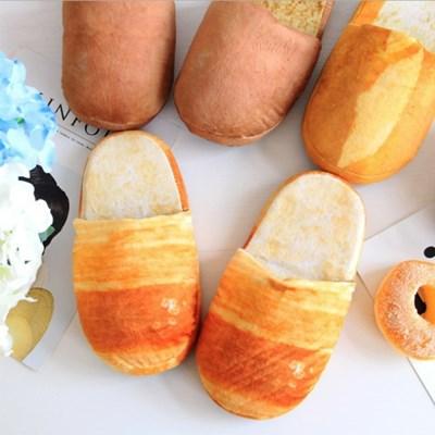 식빵 실내화