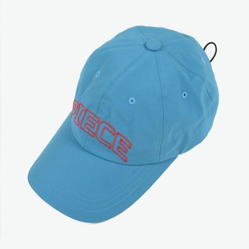 ARCH LOGO STRING BALLCAP (BLUE)_(401030336)