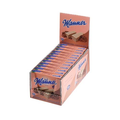 크리스피웨이퍼(초콜릿)75g(12EA)