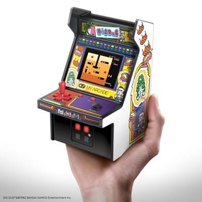 마이아케이드 반다이 레트로 게임기 디그더그 DGUNL-3221