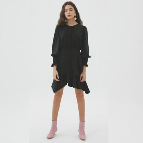 [쥴리앤칼라] JULIY OPS 8 Ruby Black