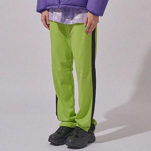 와이드 트랙팬츠 WIDE TRACK PANTS (2color)