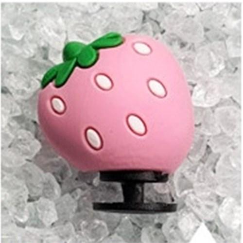지비츠클럽 지비츠 핑크딸기 (jib203)