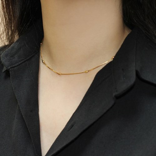 Oeuf necklace