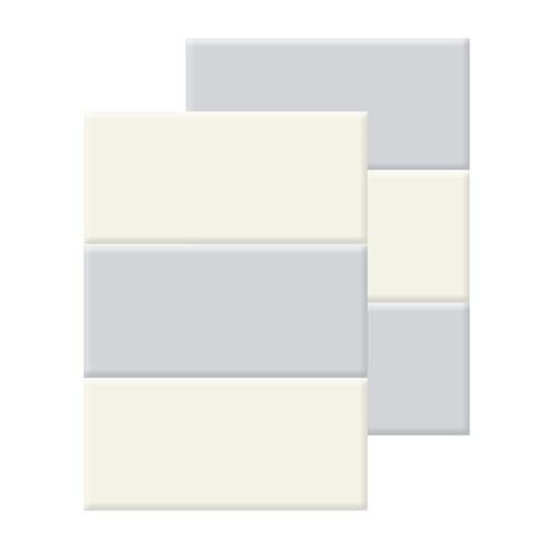 [1+1]연결가능한 복도형 폴더매트 3단 115x280 /놀이방매트