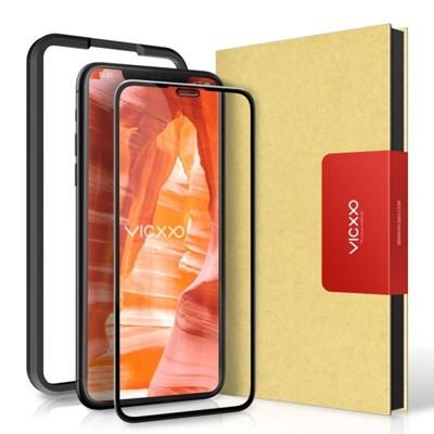아이폰11 4D 풀커버 강화유리 액정보호 필름