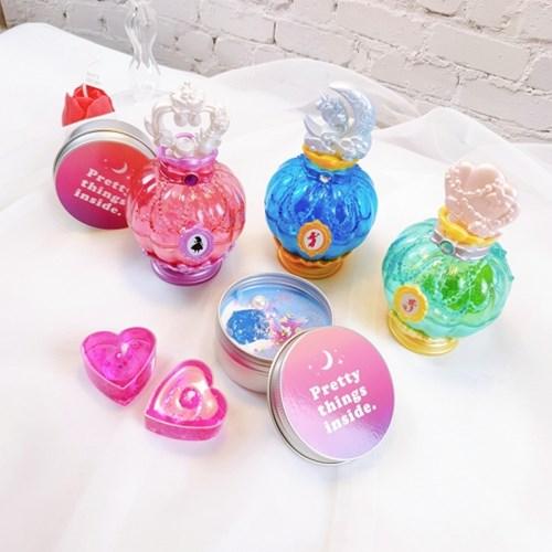 [텐텐클래스] (구리) 캔들 In the 디즈니 램프