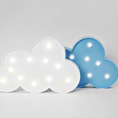 [반짝조명] 구름 마퀴라이트 무드등