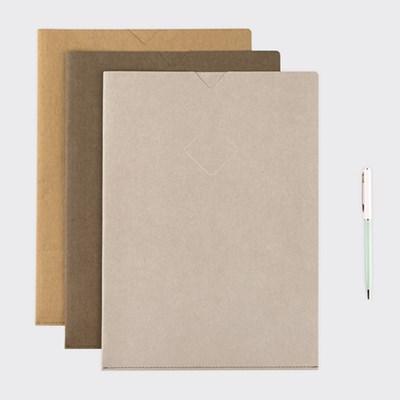 V Folder A4