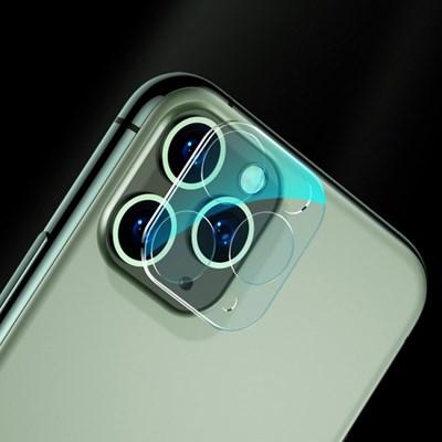 아이폰11 프로 맥스 풀커버 강화유리 카메라 렌즈 보호필름