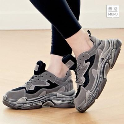 무로 보타곤 : 걷기발편한운동화/키높이커플신발_(2748641)