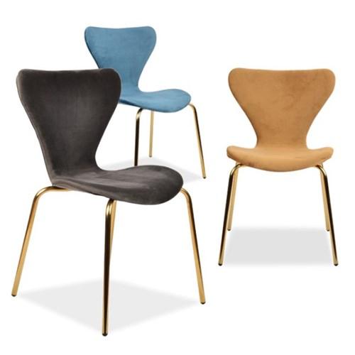 antonio gold chair(안토니오 골드 체어)