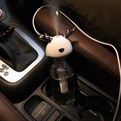 무디 디어 스틱 차량용 USB 미니가습기_(1247467)