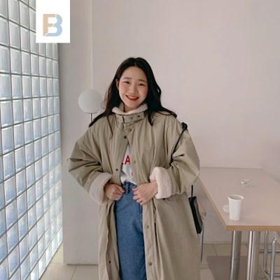 [프롬비기닝X텐바이텐] 더즌 박시 사파리 점퍼 (2컬러)