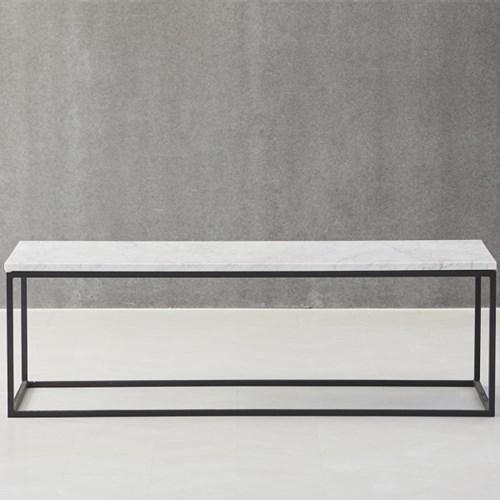 솔리드 소파 테이블_라지