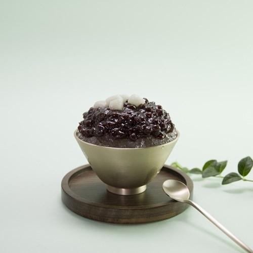 한놋 유기 빙수기 (5 size) 유기그릇 놋그릇