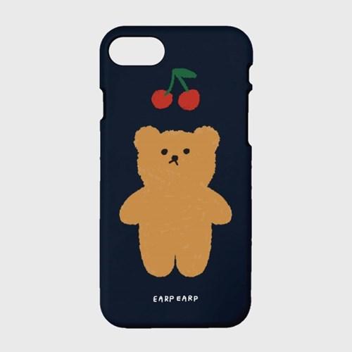 Cherry big bear-navy(color jelly)_(1368974)