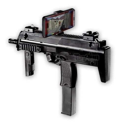 아카데미 증강현실 에어건 M7 PDW 17105AR 비비탄총