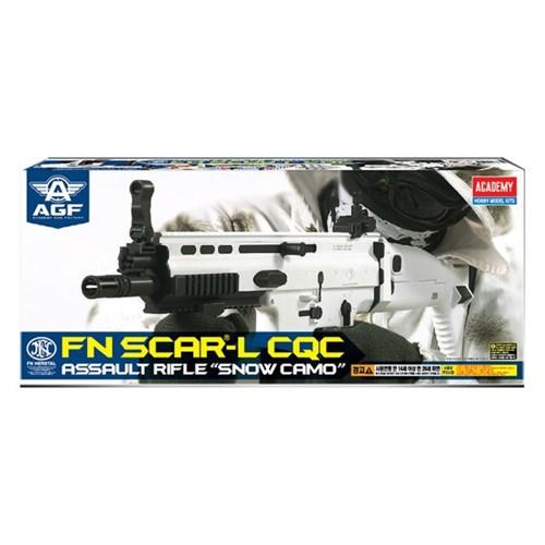 아카데미 스카 화이트 17112 에어건 서바이벌비비탄총