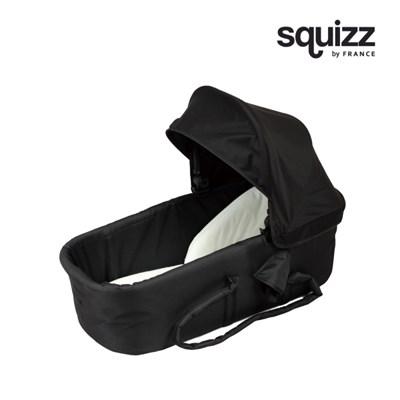 [스퀴즈] Squizz 3 유모차 캐리콧 (아기 침대)