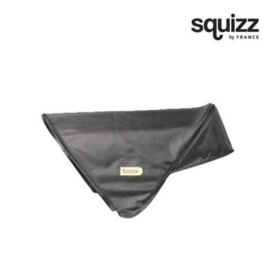 [스퀴즈] Squizz 3 유모차 키트 (캐노피 외) Black