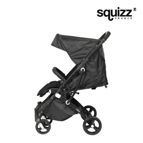 [Squizz] 프랑스 스퀴즈 3 Color Kit (Black)
