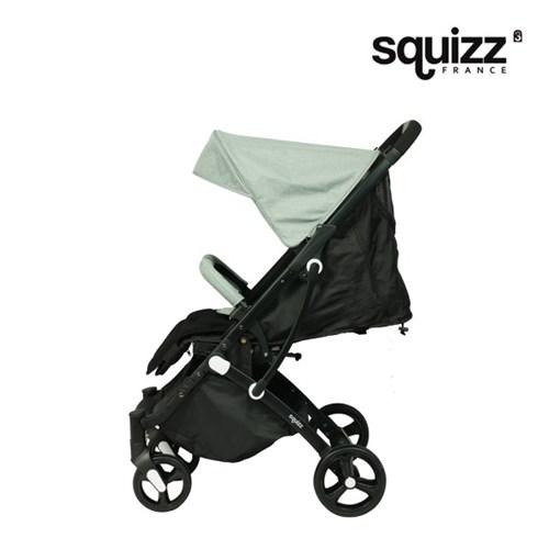 [Squizz] 프랑스 스퀴즈 3 Color Kit (Green Garden)